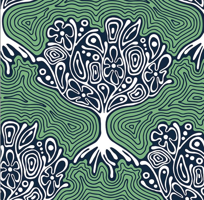 Психаделические деревья